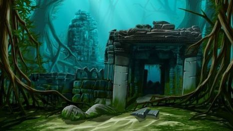 Las verdaderas Atlántida: las islas y ciudades que sí se tragó el mar | ArqueoNet | Scoop.it