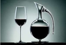 CARAFER LE VIN, UNE OBLIGATION ? - Emmanuel Delmas, Sommelier & Consultant en vins, Paris | Le Vin en Grand - Vivez en Grand ! www.vinengrand.com | Scoop.it