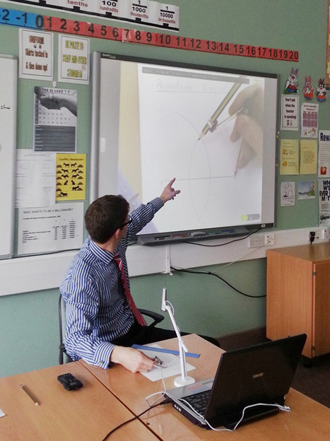 5 Ways to Take Document Cameras Beyond Documents | IPEVO Blog | New learning | Scoop.it