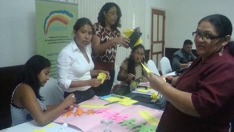 Niñez y construcción de la democracia en Centroamérica   Niñez como sujeto de derecho   Scoop.it
