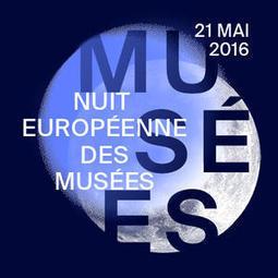 Nuit européenne des musées | Arts et FLE | Scoop.it