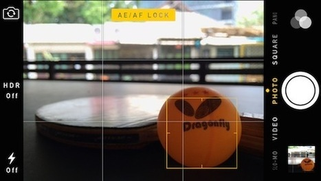 How to Never Take a Blurry# iPhone #Photo Again | An Eye on New Media | Scoop.it