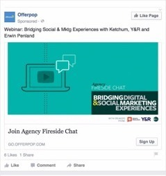 Facebook Ad Examples - Thousands of Real Ads with 1 click | Digital Business | Scoop.it
