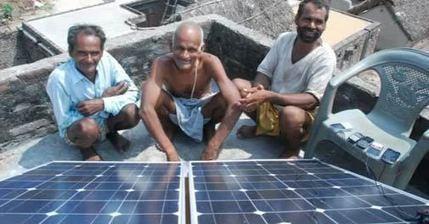 Solar Microgrids & the Developing World | Science, Technology, and Current Futurism | Scoop.it