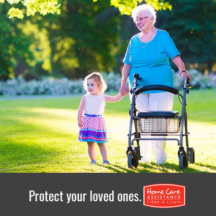 4 Ways to Prevent Falls in Senior Homes | Home Care Assistance of Bloomfield | Scoop.it