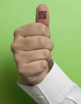 QR Codes And Gamification - QR Code Press | Gamification why not? | Scoop.it