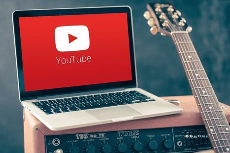 14 formas de descargar audio o vídeo de YouTube | RED.ED.TIC | Scoop.it
