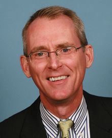 """JFK Profile In Courage Award Going To Former GOP Rep. Bob Inglis (""""strange how truth hurts"""") 