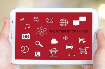 The Internet Of Things Poses New Information Technology Security Challenges | Internet du Futur | Scoop.it
