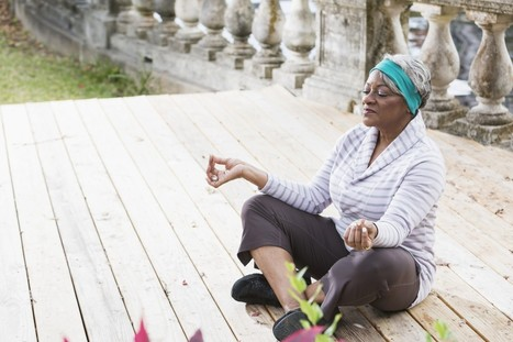 If you've always wanted to try meditation, use this guide to get started | AIHCP Magazine, Articles & Discussions | Scoop.it