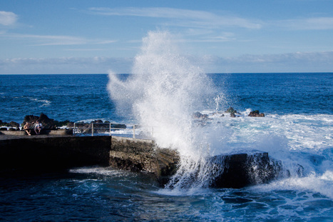 Yellow weather warnings for Canaries and Costa del Sol | Canary Islands | Scoop.it