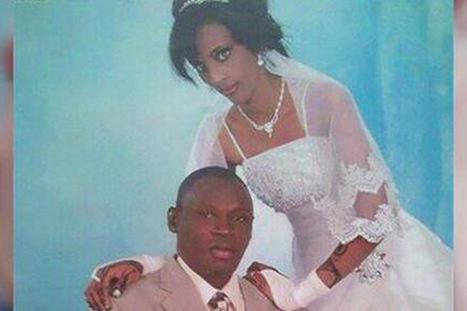 La embarazada sudanesa condenada a la horca por casarse con un cristiano | historian: people and cultures | Scoop.it