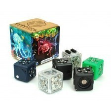 Cubelets KT06 Kit - Make interactive robots with cubes | ROBOKIDS | Scoop.it