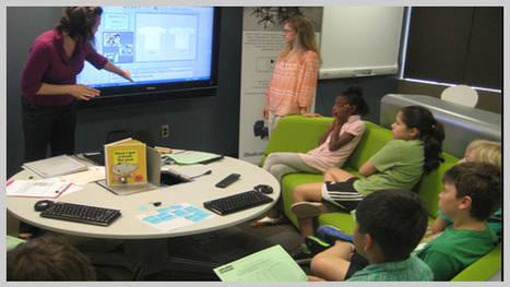Top 10 Characteristics of a 21st Century Classroom - EdTechReview™ (ETR) | Did you know? | Scoop.it