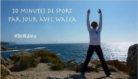 Fitness en ligne - 30 ème séance : une semaine tout running ! | Walea Club | Scoop.it