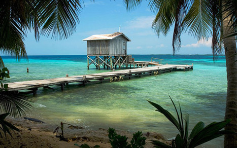 Tax-free, relaxed and beautiful - why Brits head to Belize  - Telegraph | BELIZE ME | Scoop.it