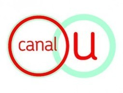 Blog TICE » Blog Archive » Eduscol est maintenant sur Canal U | E-apprentissage | Scoop.it