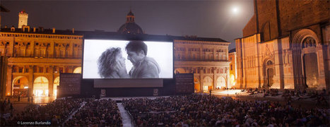 "Cinema under the stars: seventh art ""al fresco"" across Italy 