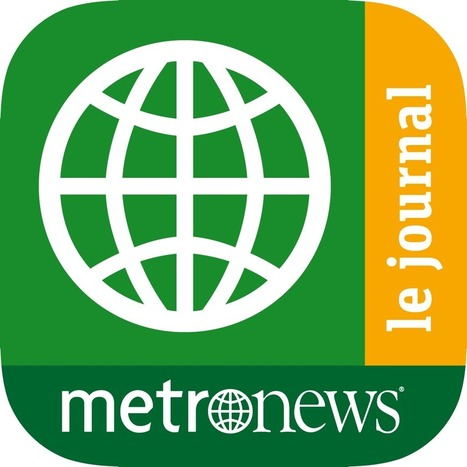 Powered by Aquafadas, Metronews France Releases New iOS App | Digital Publishing, Tablets and Smartphones App | Scoop.it