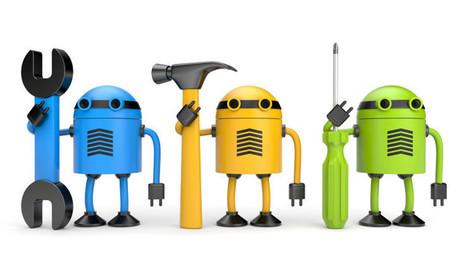 How robots will reshape the U.S.economy   The Innovation Economy   Scoop.it