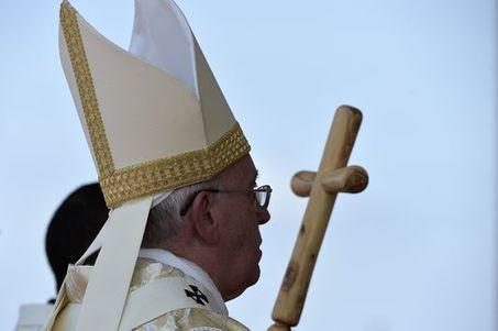 Le pape François et le Nobel d'économie - Le Monde   Echos des Eglises   Scoop.it