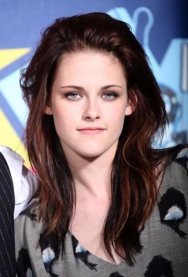 "Larga cabellera caoba a la ""Kristen Stewart""   Hair extensions   Scoop.it"