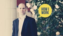 I'm The Raspberry Pi Foundation's Eben Upton And This Is How I Work - Lifehacker Australia | Raspberry Pi | Scoop.it