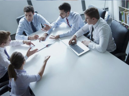 'Too much time wasted in meetings and emailing'   MSN Arabia   Corporate Meetings   Scoop.it