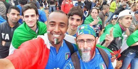 Fadi, réfugié libyen, et bientôt étudiant en LEA | individuel et collectif | Scoop.it