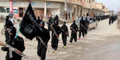 ISIS Declares Islamic 'Caliphate' And Calls On Groups To Pledge Allegiance - Huffington Post   terrorism   Scoop.it