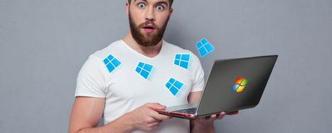 Windows Can Do THIS? 15 Surprising Features You Had No Clue About | Software Tips | Scoop.it