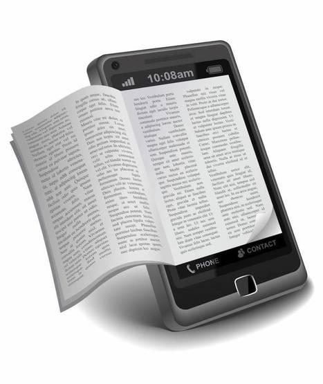 Livre francophone : et si le numérique changeait la donne | Trucs de bibliothécaires | Scoop.it