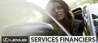 Crédit LEXUS Financial Services Prêt auto LOA | Rachat de prêt immobilier | Scoop.it