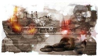 Le train et ses wagons de supersitions   Auprès de nos Racines - Généalogie   Scoop.it