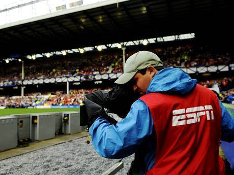BT continues to challenge BSkyB for sports rights by acquiring ESPN channels | Broadcast Sport | Scoop.it