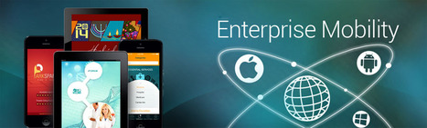 Innovative yet Effective Enterprise Mobility Strategy | Hi-Tech ITO(Offshore Software Development Company) | Scoop.it