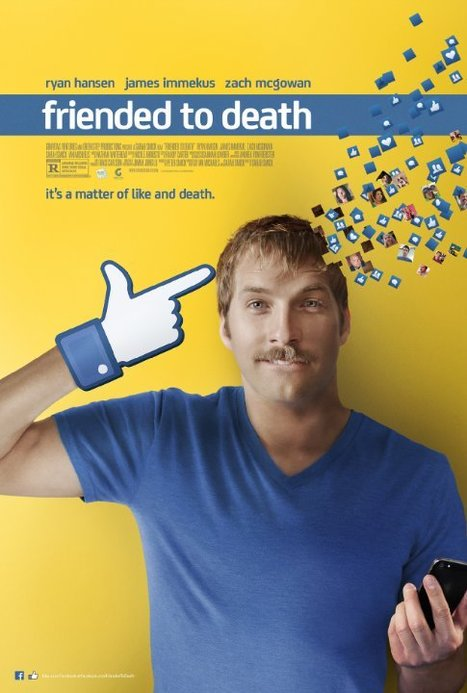 Friended to Death (2014) | Top Pinoy Movie | Top Pinoy Movie | Scoop.it