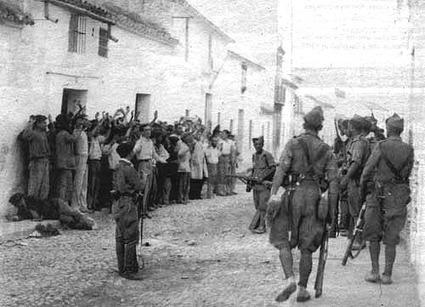 La lista de refugiados del teniente Seixas | Enseñar Geografía e Historia en Secundaria | Scoop.it
