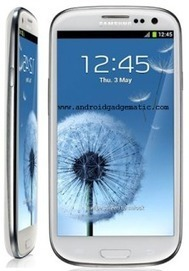 Install Android 4.1.2 Jelly Bean Samsung Galaxy S3 CyanogenMod 10 [ CM10 ] ROM | The Best Android Apps | Scoop.it