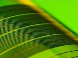 How's That Stretchy, Bendy Stuff Working Out for Ya? MC10 Looks to Turn Flexible Sensors and Solar Cells Into a Growth Business | Xconomy | The Quantified Self | Scoop.it