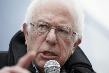 Charleston Democratic state legislator announces he supports Bernie Sanders   Opening Passages   Scoop.it