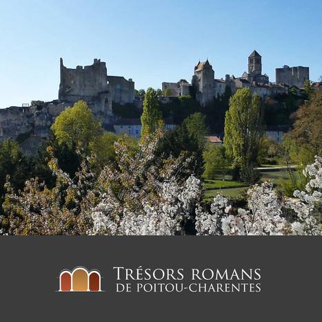 TRÉSORS ROMANS de Poitou-Charentes | Remue-méninges FLE | Scoop.it