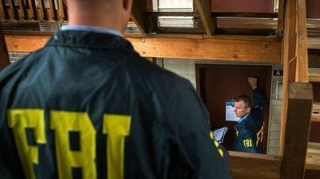 Les techniques du FBI pour détecter le mensonge | Actualités Emploi et Formation - Trouvez votre formation sur www.nextformation.com | Scoop.it