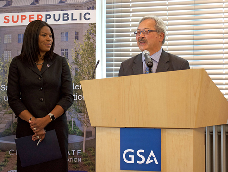 San Francisco Opens Superpublic Innovation Lab | Innovation in State Government | Scoop.it