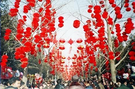 Travel Stories: Il Capodanno cinese: come lo si festeggia in Cina e nei paesi vicini | Travel Stories | Scoop.it