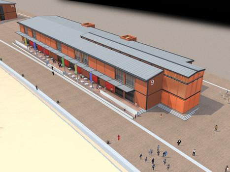 Rouen (76) Bientôt une discothèque et une salle de billard au Hangar 9...!!! | billard | Scoop.it