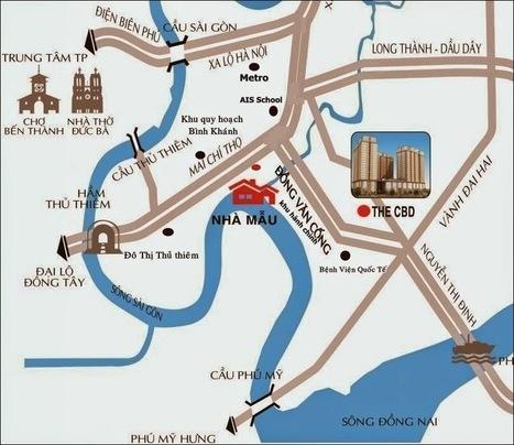 Căn hộ The CBD - Bán căn hộ The CBD chung cư quận 2 | Apartment for rent in Ho Chi Minh City - Viet Nam Nice Price | Scoop.it