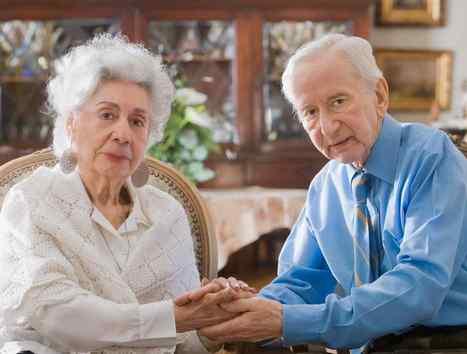 Concierge Services Keep Elderly Mom-Dad Happy | Support Senior Citizens | Scoop.it