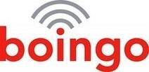 Google And Boingo Provide Free Wi-Fi For Travelers, As Long As They're Not ... - Gadling | Google And Your SMB | Scoop.it