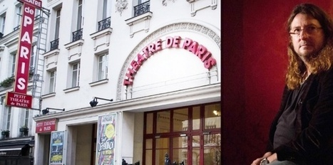 Jeux de pouvoir autour des théâtres parisiens | Communication | Scoop.it